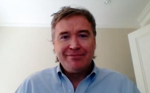 Roger McIntyre – Psilocybin-based Therapies in Mood Disorders