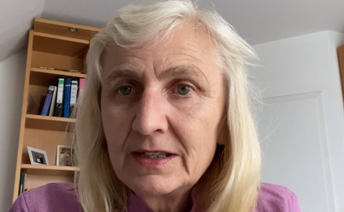 WBD 2020: EAN Interview with Prof. Günther Deuschl and Prof. Claudia Trenkwalder